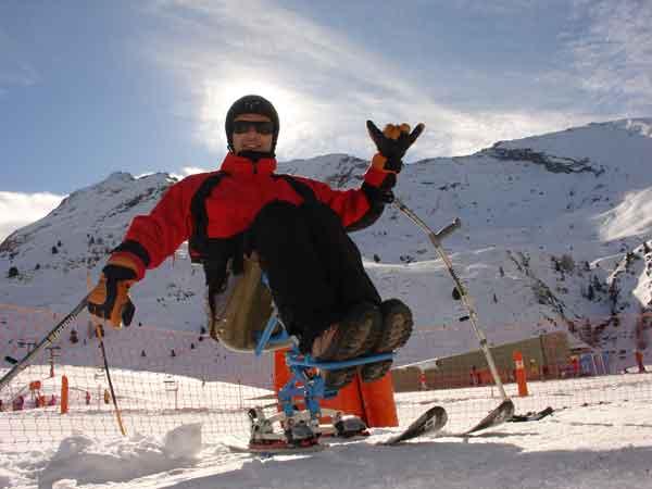 10. esqui adaptado Cerler. blogs.vidasolidaria.com