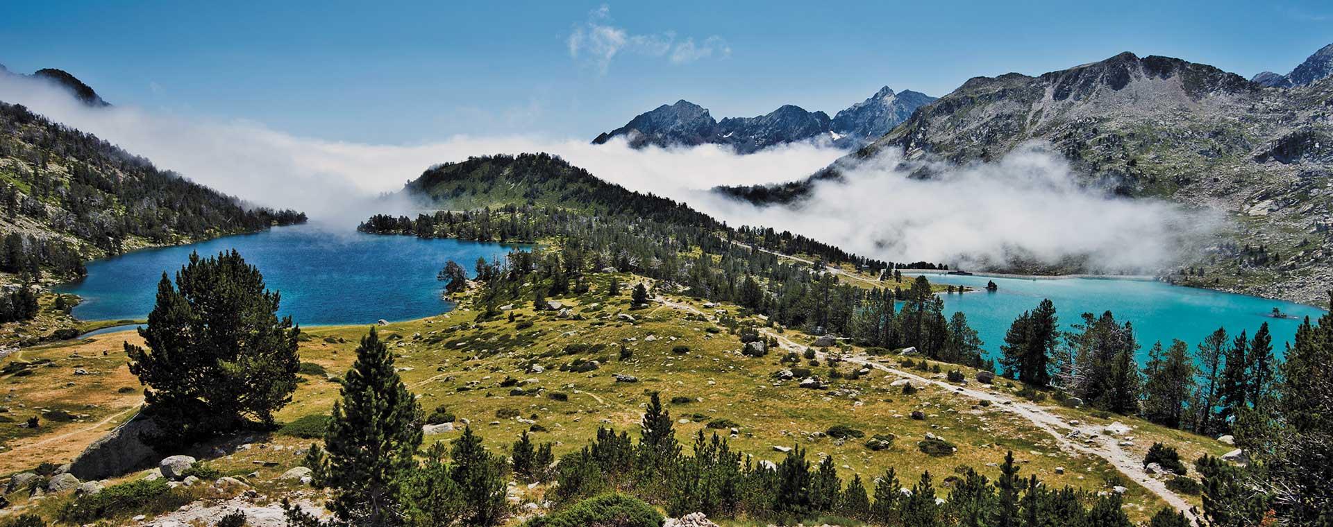 Gestión turística de la provincia de Huesca