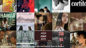 CLIPPING ABRIL. Festival Internacional de Cine de Huesca.