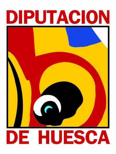 Logo Diputación Provincial de Huesca