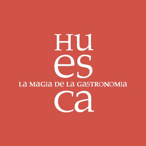 Logotipo La Magia de la Gastronomía