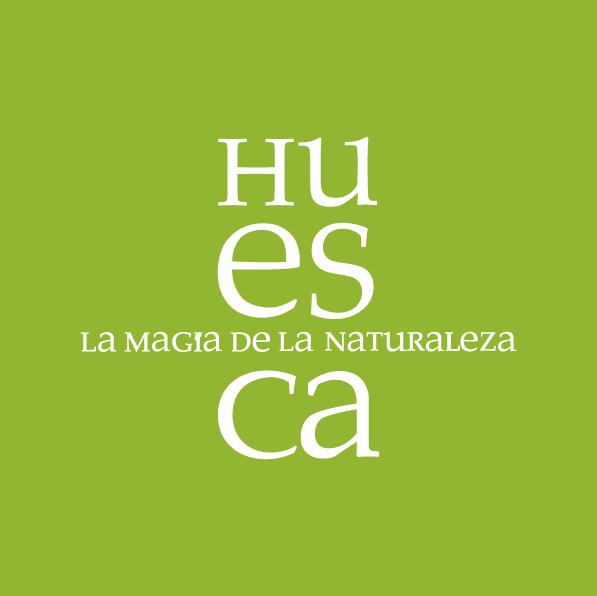 Logotipo La Magia de la Naturaleza