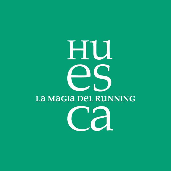 Logotipo La Magia del Running