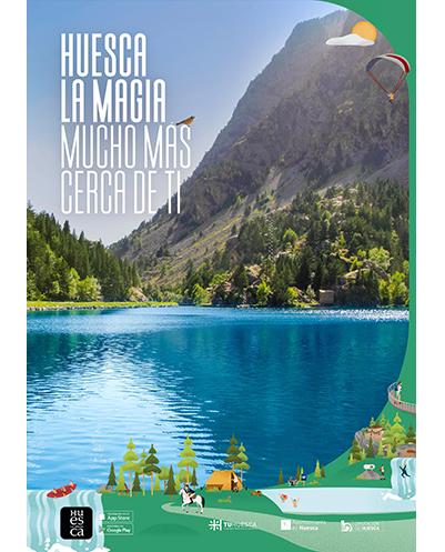 Cartel A4 Panticosa