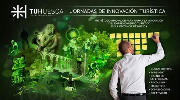 Jornadas Turismo Cultural Provincia de Huesca